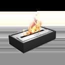Brændkar til bioethanol