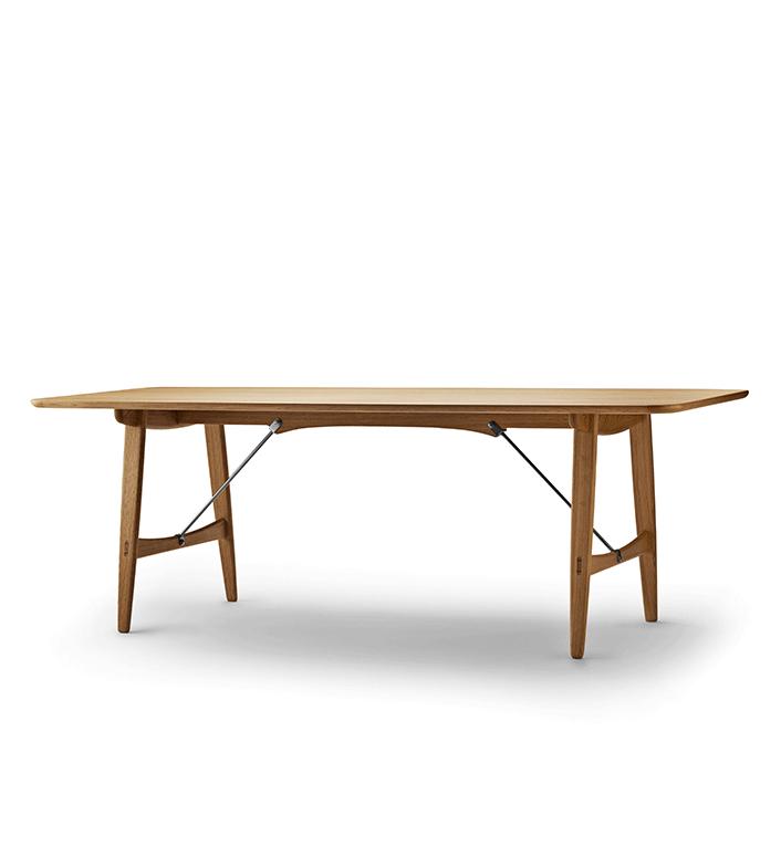 Jagtbordet BM1160 Børge Mogensen